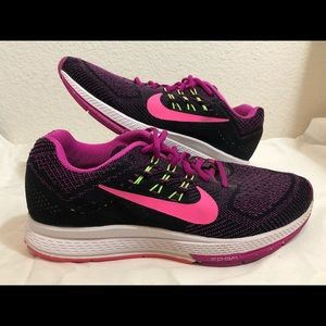 Nike Zoom Structure 18 Women's Shoes